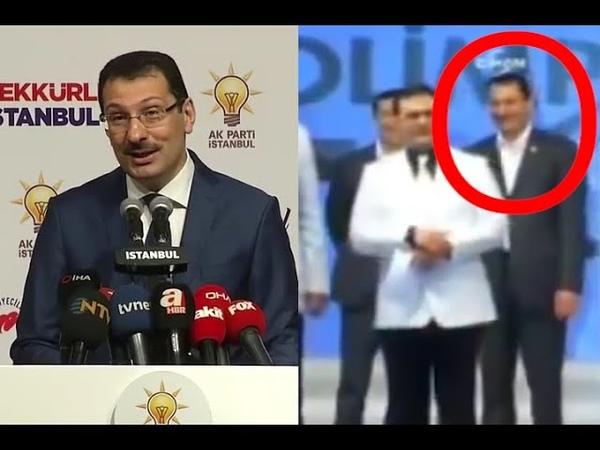 AKP'li Ali İhsan Yavuz FETÖcü Çıktı