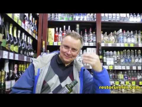 Какие вина можно покупать в магазинах Красное и белое