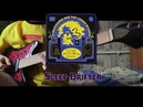 Sleep Drifter (full microtonal cover) - King Gizzard The Lizard Wizard