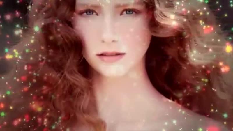 Сверхестественная Красота I Стать Красавицей I Самомотивация
