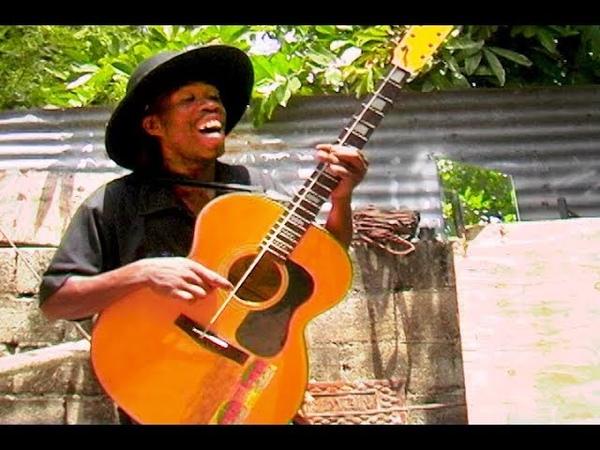 Brushy One String | Reggae Wata 🇯🇲💧💦