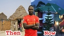 Sadio Mane House - Then and Now | 2019