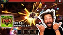 Like a Boss Gameplay iOS Heroes of MMORPGs raid dungeons search for Epic Items