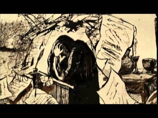 Птица Гоголь 2 серия 2009 HTB