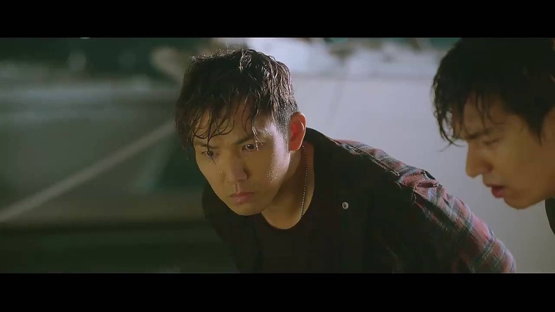 20160526 Bounty Hunters 3rd Official Trailer Chinese Subtitle