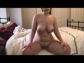 Turn you into my bimbo slut - big ass butts booty tits boobs bbw pawg curvy mature milf