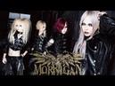 MORRIGAN THE DAWN DEEP DOPE Music Video Full HD J Rock visual kei