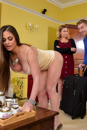 Brazzers - The Perfect Host
