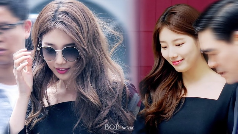 190525 SUZY CARIN 2019 TINT SELECTION Видео от BOB