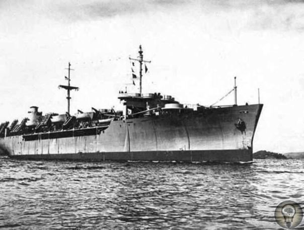 Что произошло с грузовым кораблем Оранг Медан в Малайзии является одной из самых захватывающих тайн, которые когда-либо существовали в мореходной истории