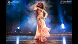Julia Farid Drum Solo &amp Shaabi Oriental Expression Show