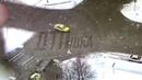 Грузовик раздавил автомобиль такси с пассажиром в результате ДТП