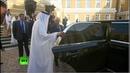 «Как красиво!»: Путин показал наследному принцу Абу-Даби лимузин проекта «Кортеж»