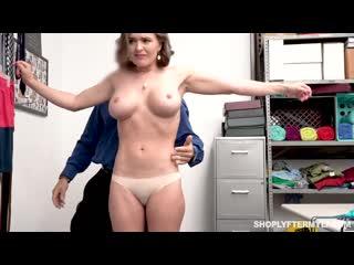 Насильно раздел и трахнул милфу, busty milf girl mom sex porn ass tit boob butt pussy body love new film cum job (hot&horny)