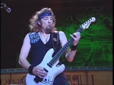 Iron Maiden - The Rime Of The Ancient Mariner Live @ Porto Alegre, Brazil