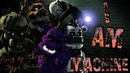 [SFM FNaF] ▶ I Am Machine (Song by Three Days Grace)