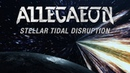 Allegaeon Stellar Tidal Disruption (OFFICIAL VIDEO)