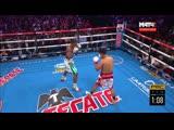 Errol Spence Jr vs Mikey Garcia Эррол Спенс-мл - Майки гарсия