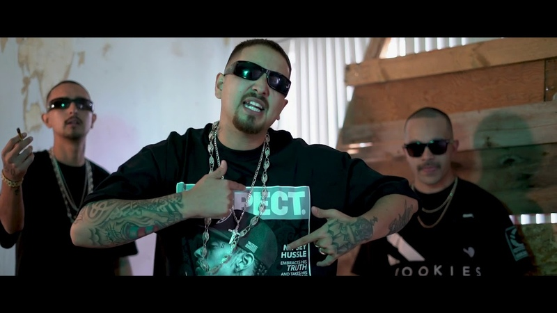 Street Kings - Lil Mic, T-L Ft Jay Major (Official Music Video) ' ALBUQUERQUE _New Mexico '
