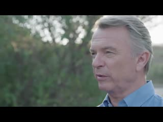 Sam Neill in Anzac: Tides of Blood' documentary (2015)