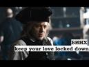 Бинх   keep your love locked down [гоголь]