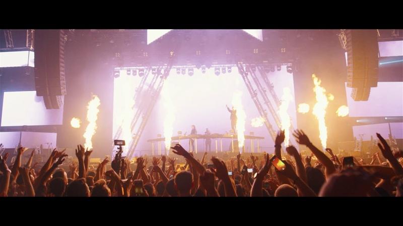 Axwell Λ Ingrosso   Barricade   Live   Heineken Music Hall (ADE)