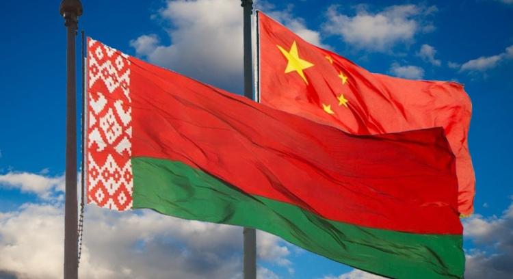 Брест в январе-мае увеличил экспорт в Китай в 1,5 раза