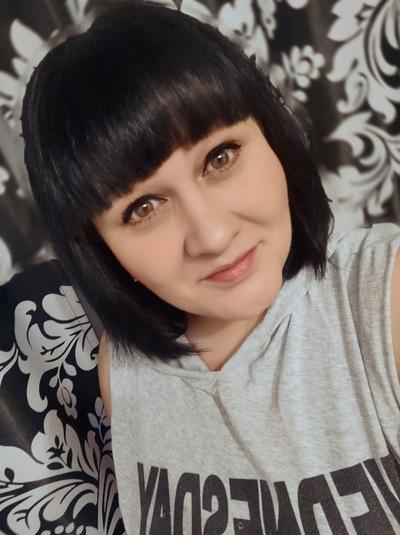 Любовь Кокаровцева