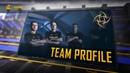 Ninjas in Pyjamas | PEL Team Profiles