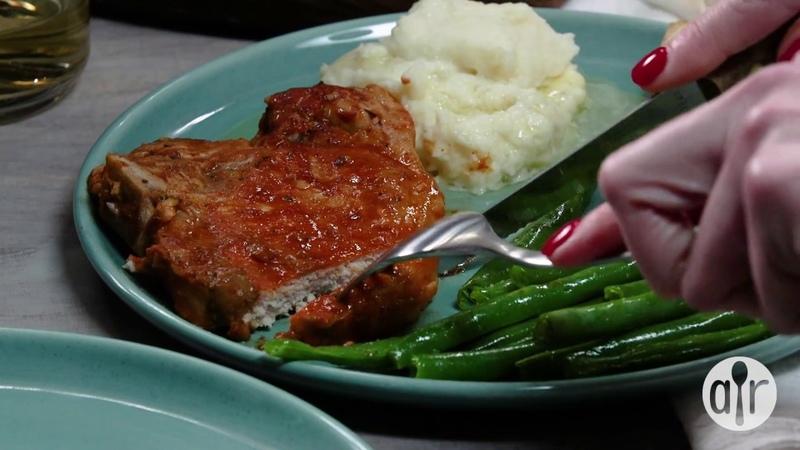 How to Make Slow Cooker BBQ Pork Chops | Dinner Recipes | Allrecipes.com