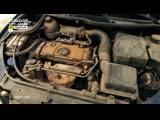 Peugeot 206 - Большой тест-драйв (б_у) _ Big Test Drive - Пежо 206