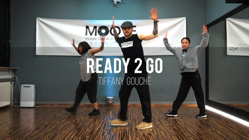 Tiffany Gouché - Ready 2 Go | Daniel Torrey Cabello Choreography