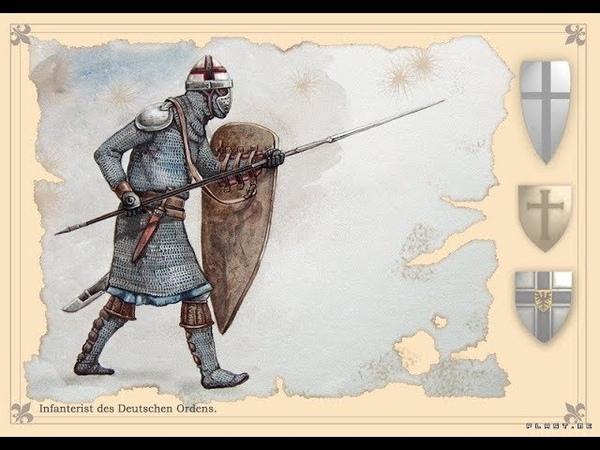 Kingdom Come: Deliverance лучшее древковое оружие►Обзор всех древковых » Freewka.com - Смотреть онлайн в хорощем качестве