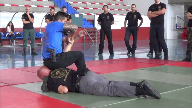 IPSA Seminar (International Police Security Association)