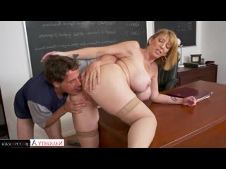 Sara jay & tyler nixon [ mothers / big ass , old with young , teacher , shaved , cumshot in mouth]