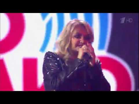 Bonnie Tyler - Holding Out For A Hero Live Discoteka 80 Moscow 2017 FullHD