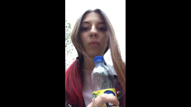 Кристина Фролова — Live