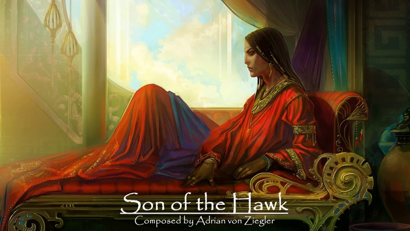 Arabian Fantasy Music - Son of the Hawk