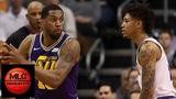 Utah Jazz vs Phoenix Suns Full Game Highlights March 13, 2018-19 NBA Season