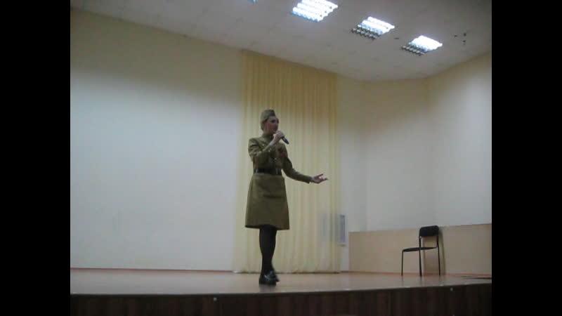 Мишель Монич - А нам нужна одна Победа (из кинофильма Белорусский вокзал)