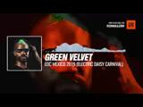 Green Velvet - EDC Mexico 2019 (Electric Daisy Carnival) #Periscope #Techno #music