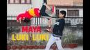 Maya Luki Luki Cover Dance By ASquare Crew Tika Prasain