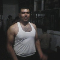 Анкета Хамид Хамид