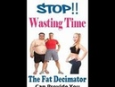 THE FAT DECIMATOR SYSTEM, HOW TO FLOTTEN YOUR BELLY IN 10 DAYS ISAB