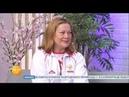 Вне Игры, Лариса Беркова, Олимпийские чемпионы детям и молодёжи России, 2019. kaskad
