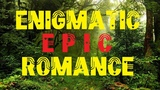 Enigmatic epic romance - Энигматик романс создано created на синтезаторе Yamaha PSR-S970