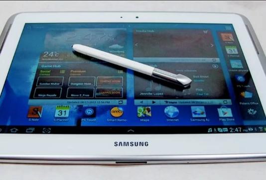 Samsung 16gb