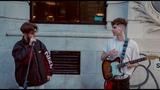 Ren and Sam Tompkins - Blind Eyed (live)