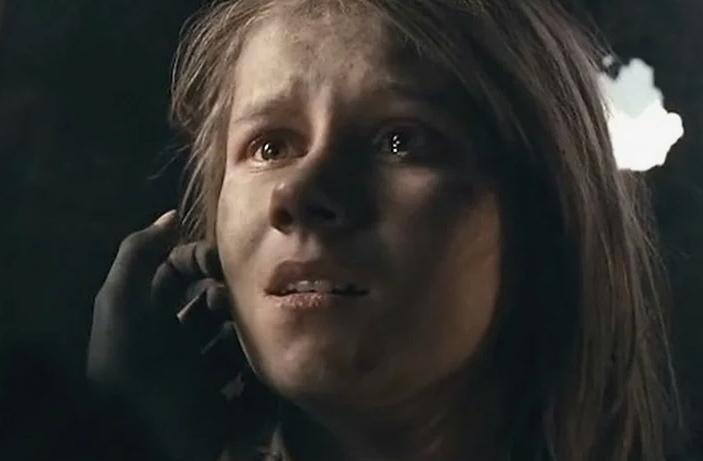 Погибла главная героиня фильма «Брестская крепость»