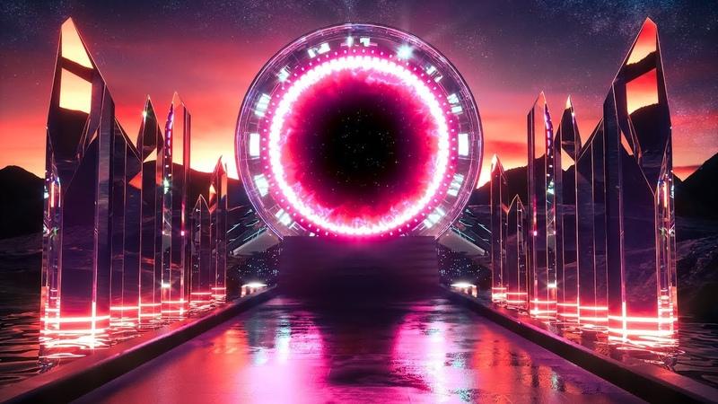 Au5 Tasha Baxter Stargate Official Audio